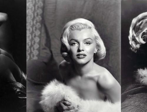 Marilyn Night Club, ahol megszűnik az idő