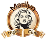 Marilyn Night Club Mobile Retina Logo